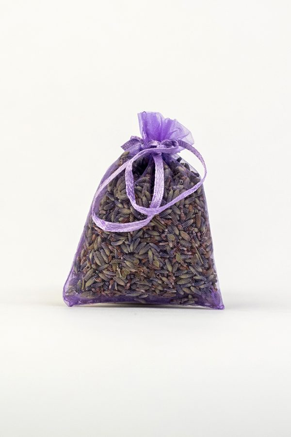 Lavender-Muslin-Bag