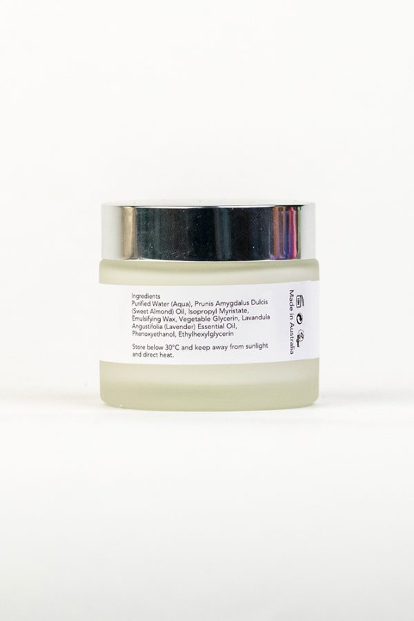 Lavender-Premium-Face-Cream-Back