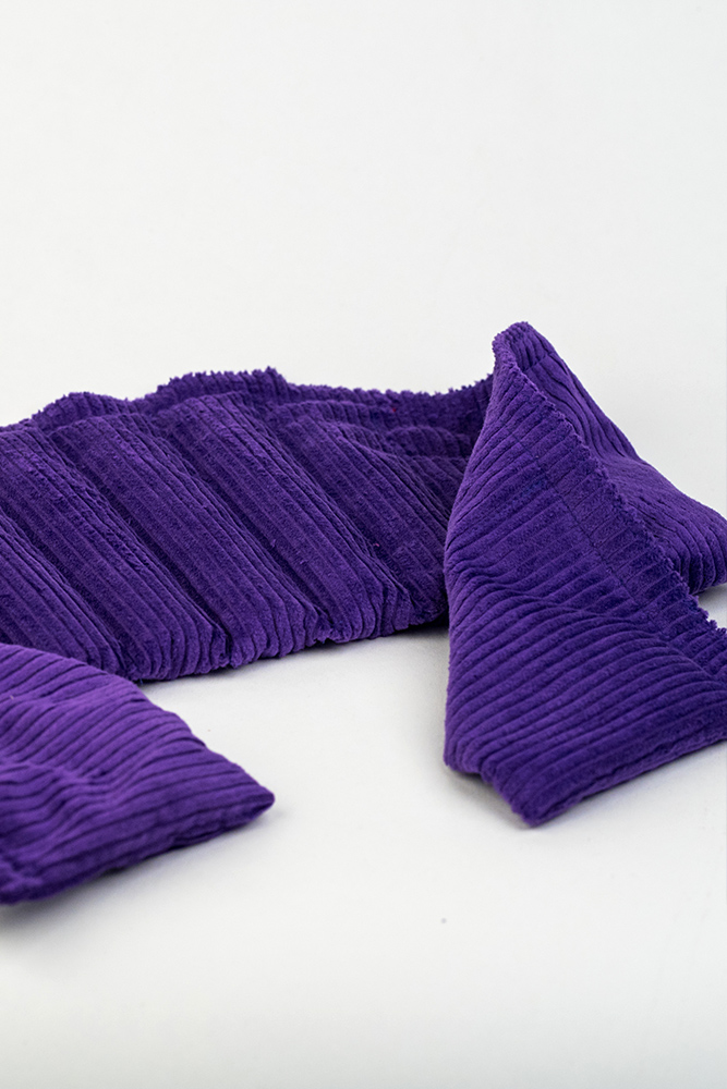 Lavender-Wheat-Bag-Belt-Unfolded